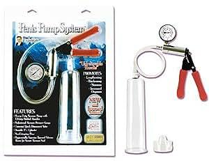 Dr. Joel Penis Pump System