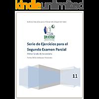 Serie de Ejercicios 12 (Series de Ejercicios Matemáticas nº 1)