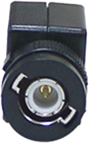 FloralLive HT201 Att/énuateur Passif Multi-Fonctionnel pour Oscilloscope g/én/érateur de signaux 20 1 entr/ée 20V