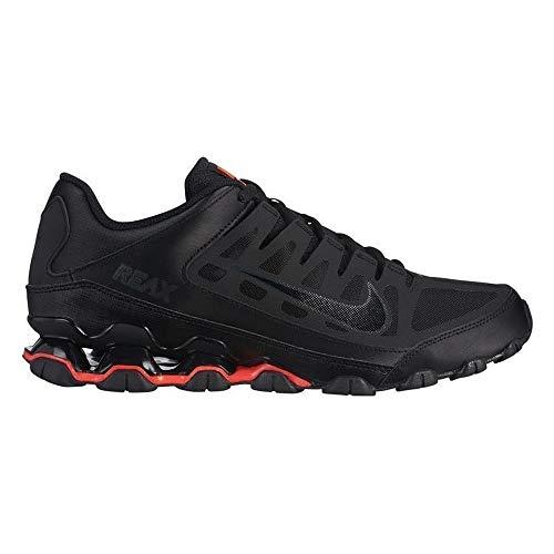 Scarpe Nike Crimson Basse Reax Tr Bright 060 8 Mesh Multicolore Da Uomo Ginnastica anthracite black black IOwIrq