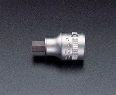 "EA617ZL-105 1/2""sqx 1/2"" [INHEX]ソケット"