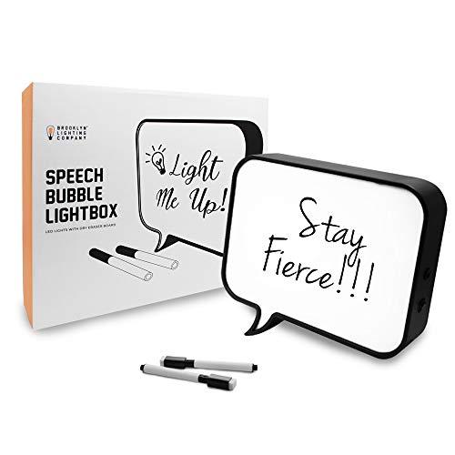 Led Light Dry Erase Board in US - 6