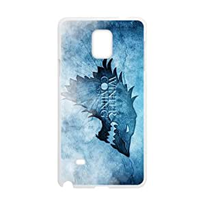 Winter Is Coming Design Personalized Fashion High Quality Phone Case For Samsung Galaxy Note4