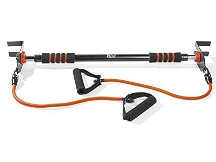 Crivit® Türreck con cintas de entrenamiento, Unisex, naranja ...