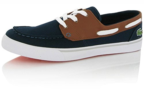 Lacoste, Unisex - Kinder Sneaker