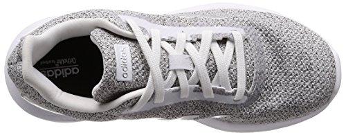 argent Gris Adidas Footwear Cosmic Chaussures Femme blanc 2 M De Running AABFHwq