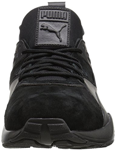 Fashion Men's PUMA Sneaker Sock Black Core Bog B4ddIq