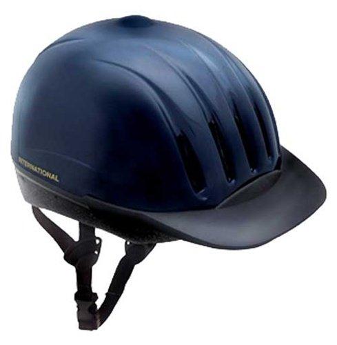 Equi-Lite Horse Riding Helmet for Kids   Adjustable Schooling Helmets for New to Intermediate Equestrian Riders
