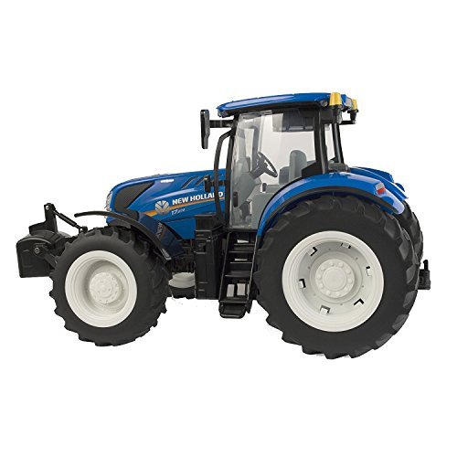 New Holland Tractor Big Farm Series