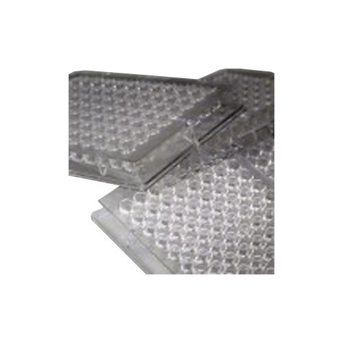 Medline 900015SP Lid for Microtitre Plates (Pack of 100)