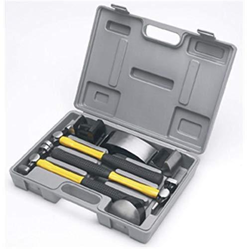 DenDesigns 7 Piece Autobody Repair Kit from DenDesigns