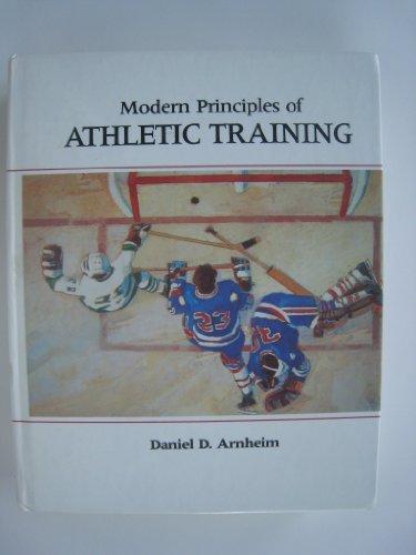 Modern Principles of Athletic Training