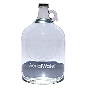 Aerial Water - Premium Structured Water 1 Gallon FREE Shipping