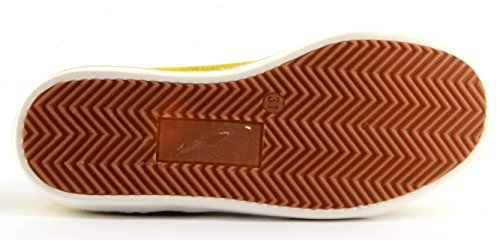 Bisgaard 31804 Unisex-Kinder Shoe with Laces High-Top