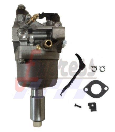 John Deere Tractor Carburetors : Engine carburetor carb for briggs stratton hp john