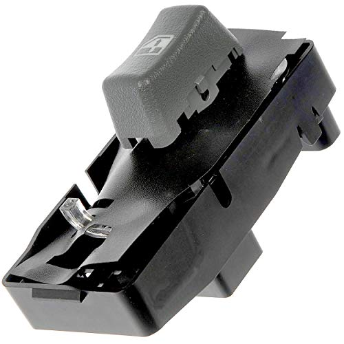 APDTY 012188 Power Window Switch Fits Front Right 1996-2005 Chevy Astro or GMC Safari Van (Replaces 15151512) ()