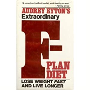 Book The F-Plan Diet