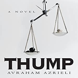 Thump Audiobook