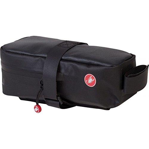 Castelli Undersaddle XL Bag Black, One Size