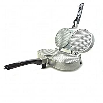 Palmer Electric Belgian Cookie Iron Waffler