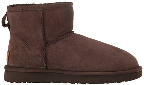 UGG Australia Classic Mini II Boots Women chocolate - 42