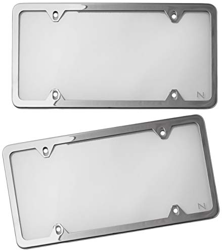 NYLATA License Plate Frames