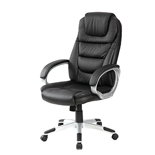 merax-pu-leather-black-executive-office-chair-thick-padded-office-chair-management-chair