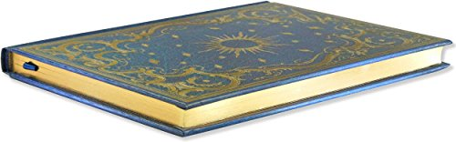 Celestial Journal (Diary, Notebook)