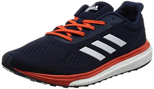 Adidas Scarpe da corsa Response Lt M, Dunkelblau, 46