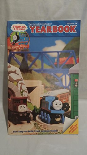 Yearbook Thomas - Thomas wooden Railway 2003 Yearbook