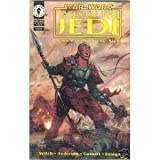 Star Wars: Tales of the Jedi--Dark Lords of the Sith Book One #2 (0f 6)
