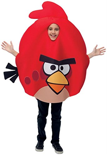 ANGRY BIRDS RED CHILD -