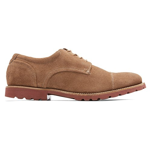 Rockport - Channer Schuhe Vicuna/brick