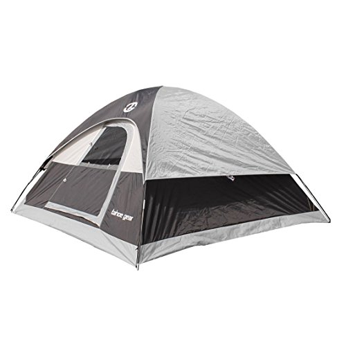 Tahoe Gear Powell 2 Person Dome Tent by Tahoe Gear