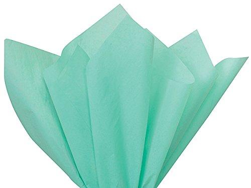 Bulk Aqua Tissue Paper 15