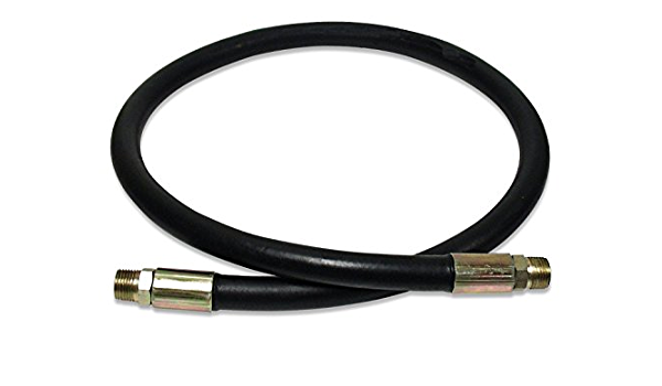 JGB-JFlex Hydraulic Hose 1//2x50 Bulk Length 2-Wire 4000 psi