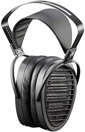 HIFIMAN Arya Full-Size Over Ear Planar Magnetic Audiophile Adjustable Headphone