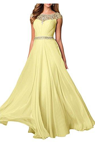 Lang Grau Damen Braut Abendkleider Hell Marie Langes Elegant Rock Gelb Jugendweihe A Kleider Linie La Festlichkleider w4qt1CORt