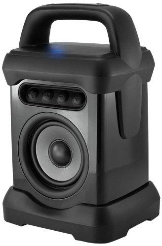 SABRENT Water Resistant Wireless Bluetooth Speaker