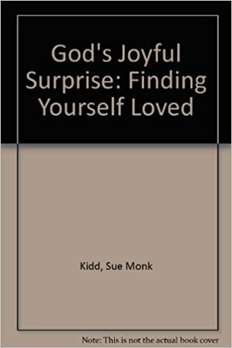 Read God's Joyful Surprise: Finding Yourself Loved PDF, azw (Kindle), ePub