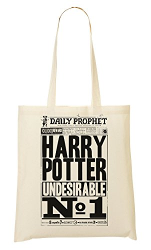 Harry Sac Fourre Sac Tout Undesirable Provisions Potter À zwzxqUBH