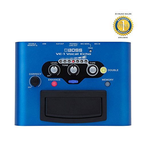 VE 1 Battery powered Portable Processor Extended