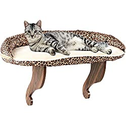 Fabulous Cat Windowsill Beds Great Gifts For Cat Lovers Creativecarmelina Interior Chair Design Creativecarmelinacom