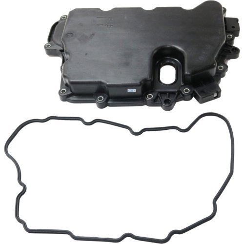 Valve Cover compatible with Chevy Malibu 08-17 / Equinox 10-17 Transmission Main Control ()