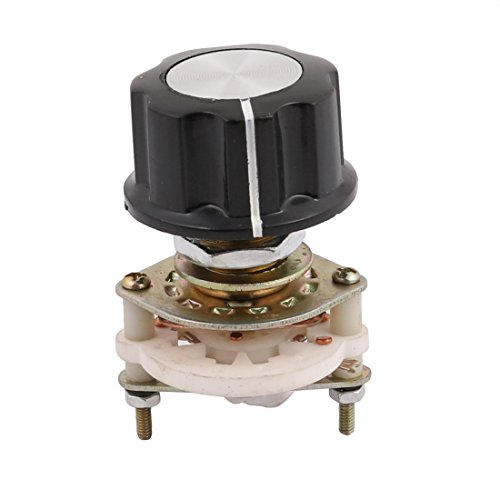 7 position rotary switch - 1