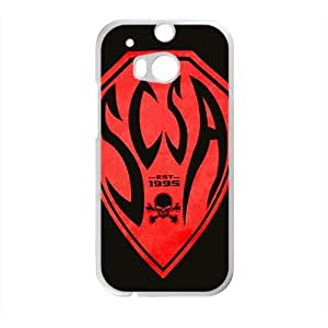 Personal Customization stone cold steve austin t shirts Hot sale Phone Case for HTC One M8
