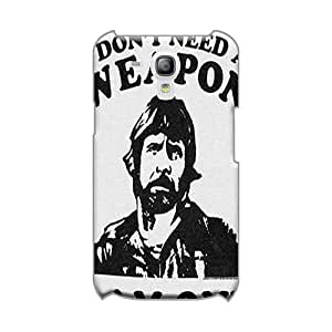 TimeaJoyce Samsung Galaxy S3 Mini High Quality Hard Phone Cover Customized High Resolution Chuck Norris Pattern [BMZ5939DYeh]