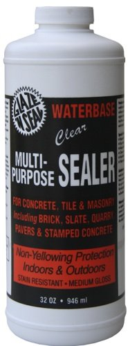 glaze-n-seal-132-clear-multi-purpose-sealer-quart-32-oz-plastic-bottle-pack-of-1