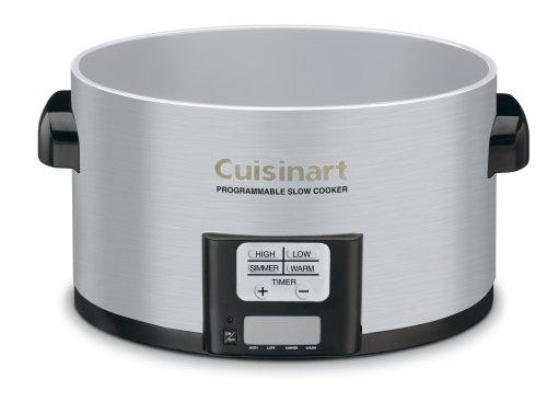 Cuisinart PSC-350 3-1/2-Quart Programmable Slow Cooker by Cuisinart (Image #2)