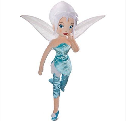 Doll Plush Fairy (Disney Periwinkle Plush Doll - Disney Fairies - 18)